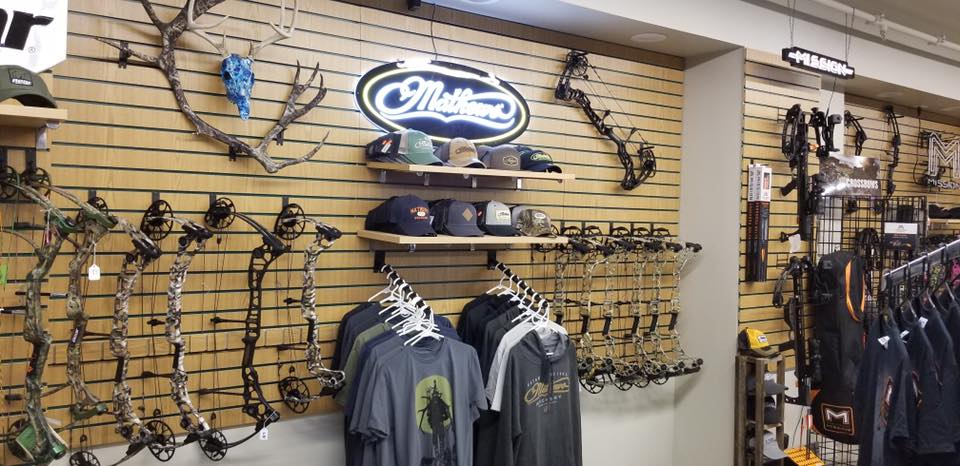 Our Shop – Black Hills Archery